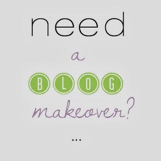 My Dream Blog Makeover