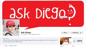 Ask Diego
