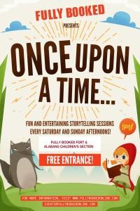 FB Storytelling Poster FA