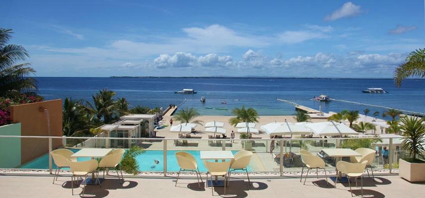 Mactan Island Resorts Day Tour