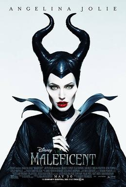 Maleficent: Is there such as thing as true love?