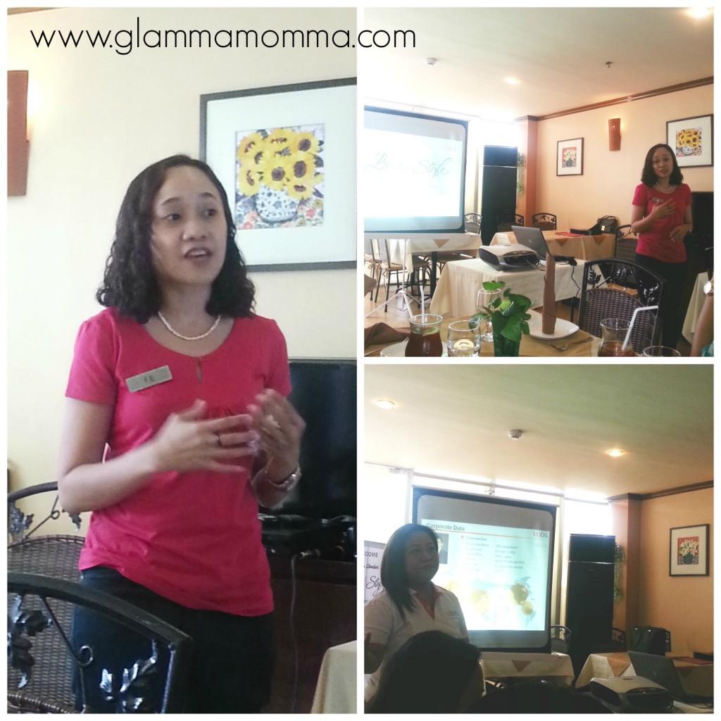 lixil presentation