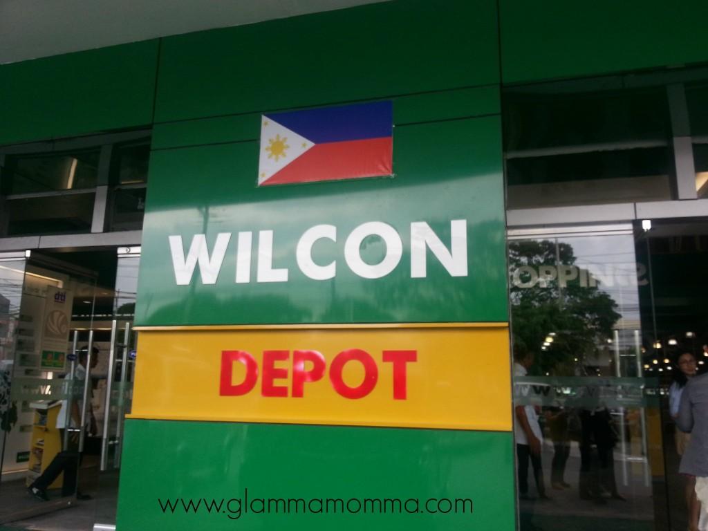 wilcon edited