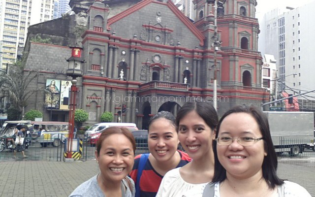 Binondo Food Walk 2014