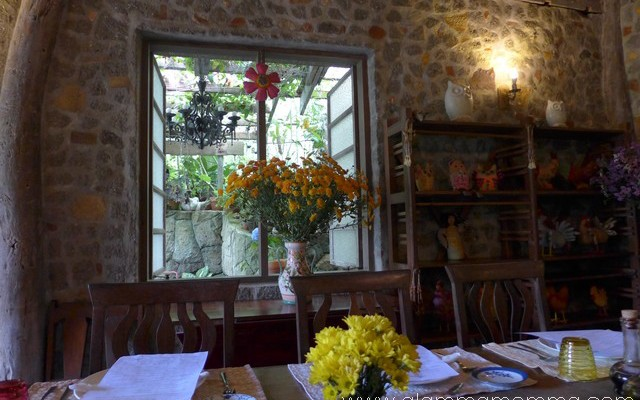 Marcia Adams: A Hidden Romantic Mediterranean Resto in Tagaytay