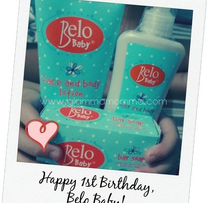 What I Love About Belo Baby + A Giveaway!