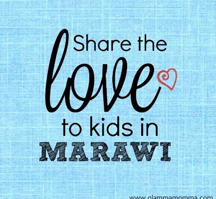 Mommy Bloggers Shared The Love To Kids In Marawi Through Nutri10Plus Syrup Vitamin Blog Campaign