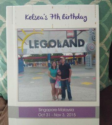 Make Lifetime Memories thru Photokeeps Photobook and Get 10% Discount