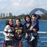 Our New Journey in Australia